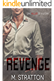 Revenge (The Night Club Book 2)