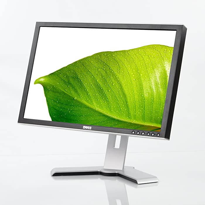 Dell UltraSharp 2408WFP 24-inch LCD monitor