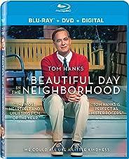 A Beautiful Day in the Neighborhood [Blu-ray]