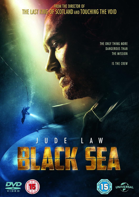 Film Black Sea: viewers reviews 18