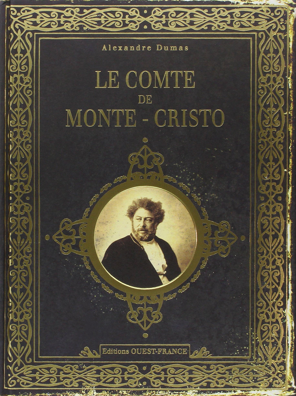 Резултат с изображение за le comte de monte cristo book