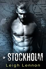 Stockholm Kindle Edition