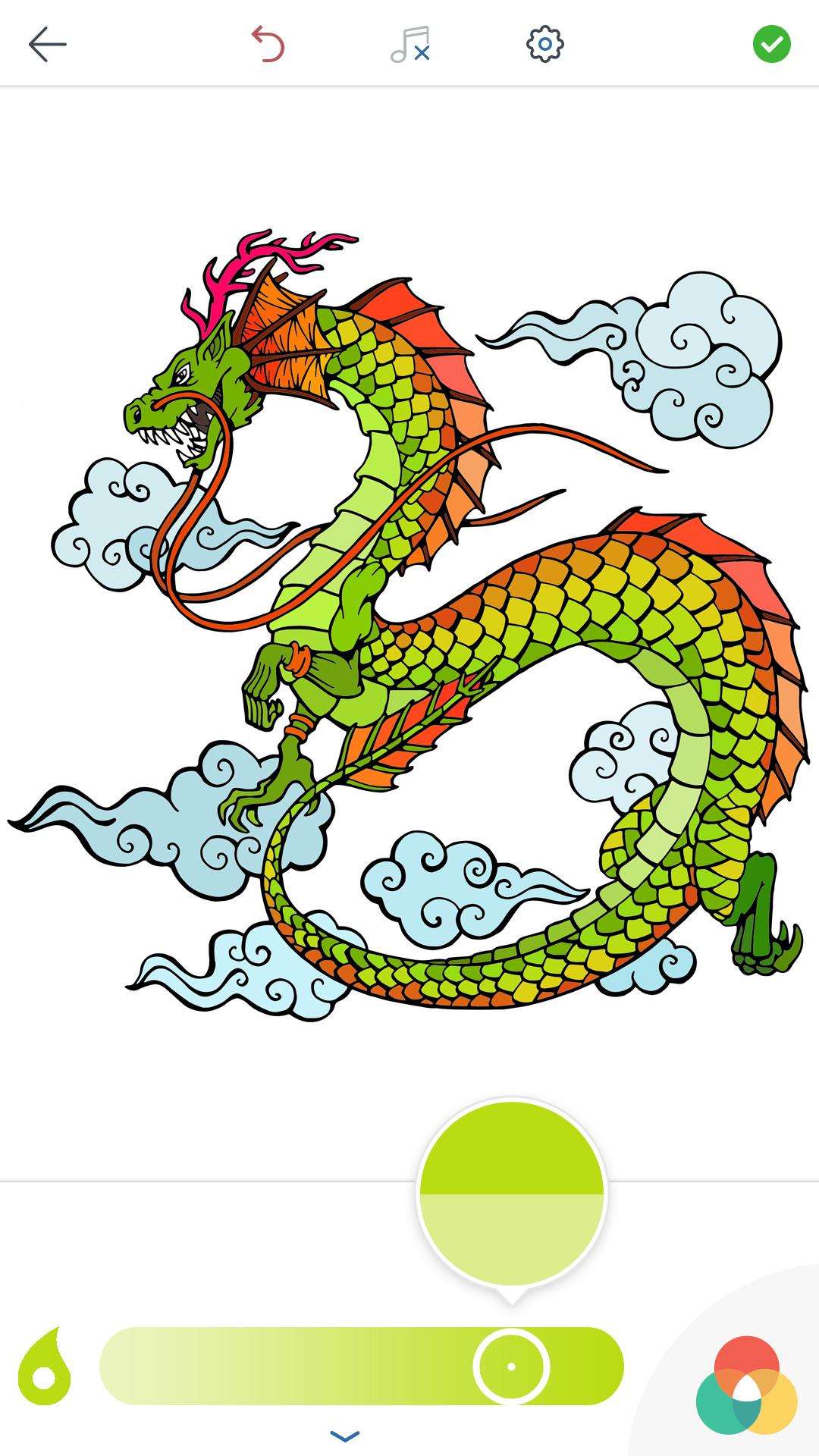 Desenhos Coreanos para Pintar para Adultos: Amazon.com.br