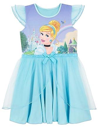 le dernier 996d6 09573 Disney - Chemise de Nuit - Cinderella - Fille