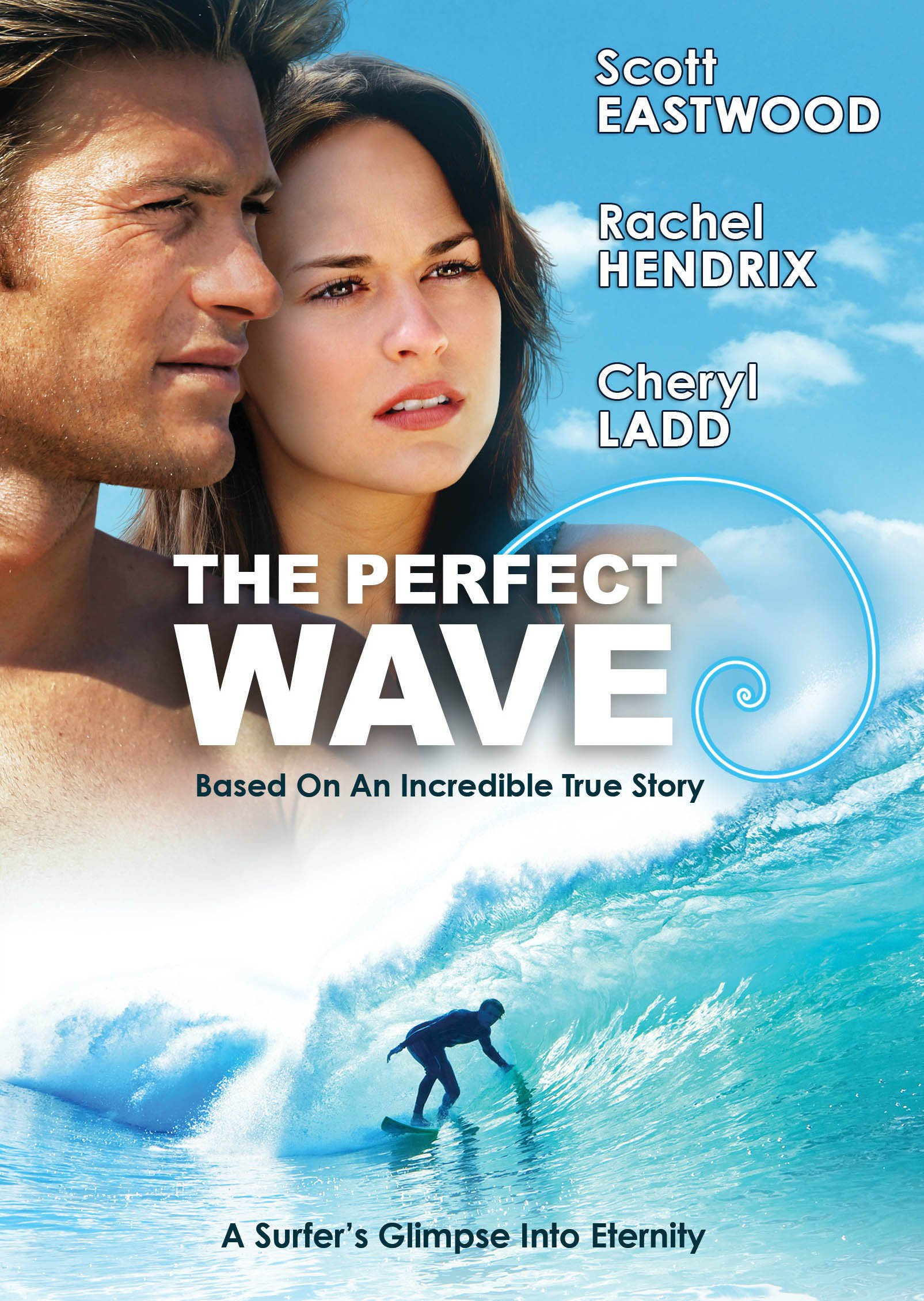 DVD : The Perfect Wave (DVD)