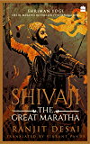 Shivaji: The Great Maratha