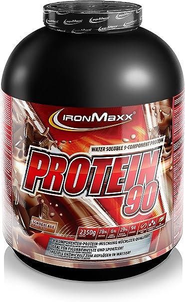 Protein 90 - 2,35 kg Chocolate