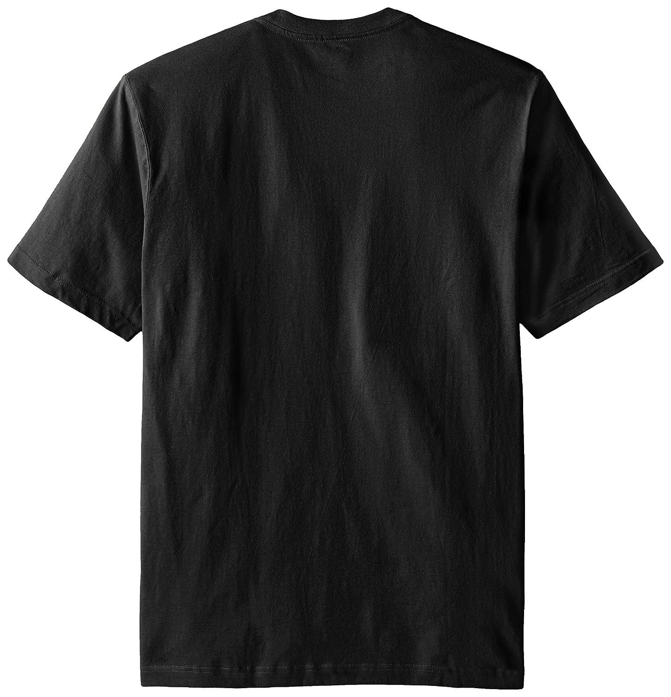 Carhartt Mens Workwear Pocket Henley Shirt Regular and Big /& Tall Sizes