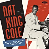 ヒッティン・ザ・ランプ : ジ・アーリー・イヤーズ(1936-1943) (Hittin' The Ramp : The Early Years (1936-1943) / Nat King Cole) [7CD Box] [Import] [日本語帯・解説付]