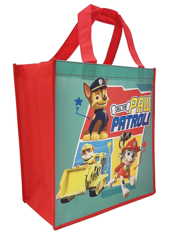 【日本限定モデル】 Paw : Patrol : Chase Patrol。Rubble、マーシャルトートバッグ B076QJRB88 B076QJRB88, ペンキ屋モリエンPRO(プロ):24f1476b --- 4x4.lt