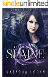 Slaine (Part Three) (Circle of Six Book 3)