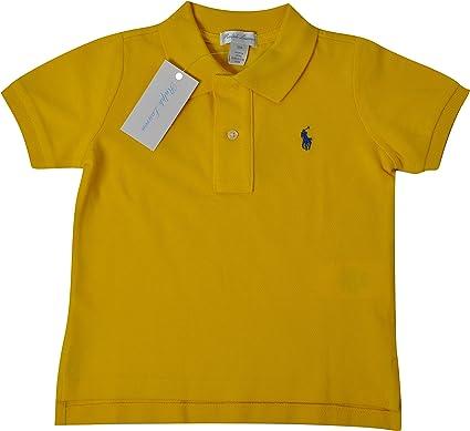 Polo Ralph Lauren Polo - para bebé niño: Amazon.es: Ropa y accesorios