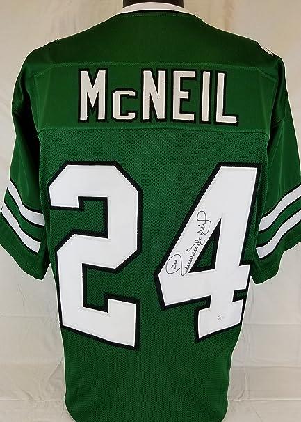 signed jets jersey