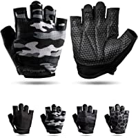 Fitgriff® Weightlifting Gloves for Men and Women - Gym Gloves for Weight Lifting, Bodybuilding & Crossfit Training…