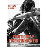 Emotionele eigenzinnigheid
