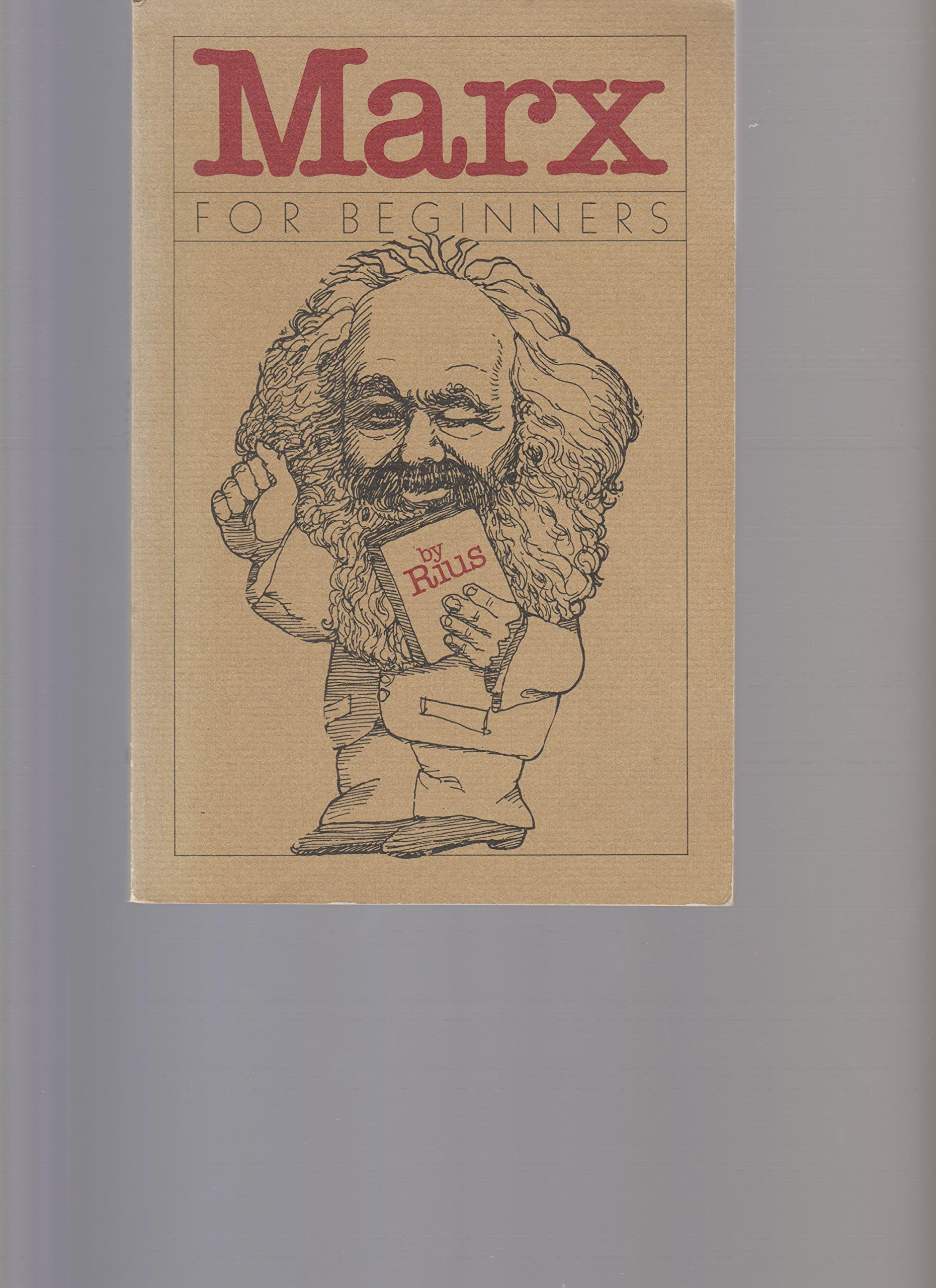 Marx for Beginners, Appignanesi, Michael