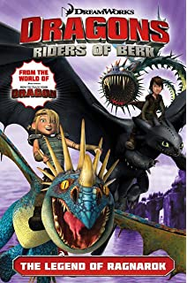 How to train your dragon the serpents heir amazon dean dreamworks dragons riders of berk volume 5 the legend of ragnarok ccuart Images