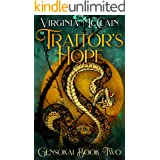 Traitor's Hope (Chronicles of Gensokai Book 2)