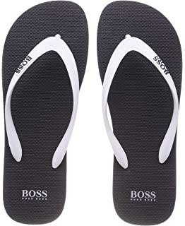 BOSS Athleisure Wave_thng_Lux, Chanclas para Hombre