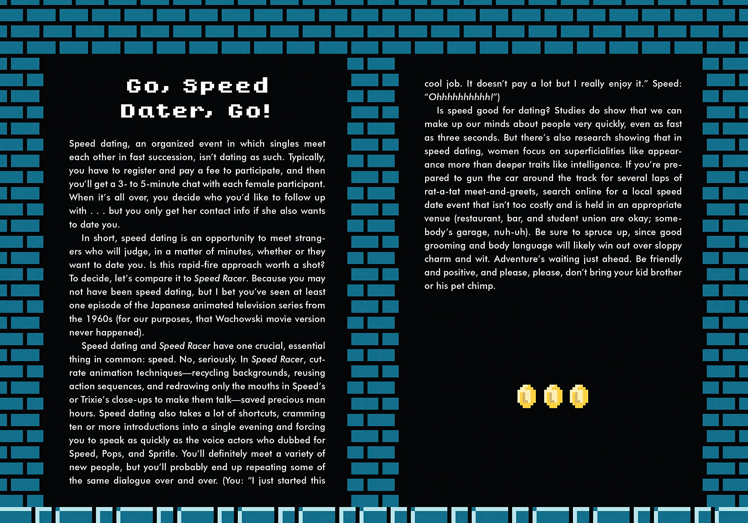 Geek s guide to dating pdf writer