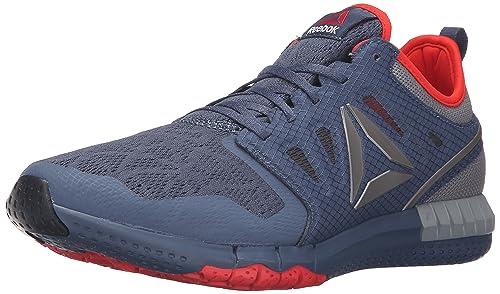 Reebok Men s Zprint 3D Running Shoe f82bd7d83