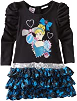 Disney Girls' Cinderella Dress