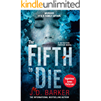 The Fifth to Die: A gripping, page-turner of a crime thriller (A Detective Porter novel)