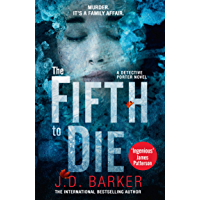 The Fifth to Die: A gripping, page-turner of a crime thriller (A Detective Porter novel) (English Edition)