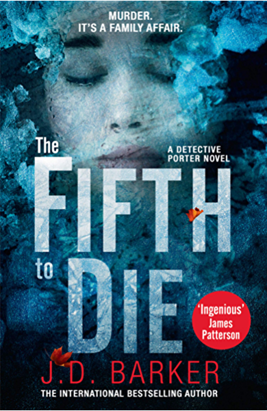 The Fifth to Die: A gripping, page-turner of a crime thriller (English Edition) eBook: Barker, J.D.: Amazon.es: Tienda Kindle