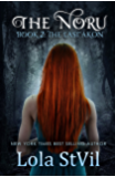 The Noru 2 : The Last Akon  (The Noru Series, Book 2)