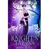 Knight's Talons: Secrets of Talonsville (Talonsville Charity Series Book 1)