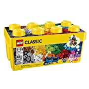 Lego Classic Medium Creative Brick Box $27.97 @ Amazon.ca