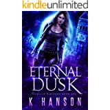 Eternal Dusk (Isabella Espinoza Book 1)