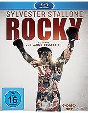 Rocky - Complete Saga
