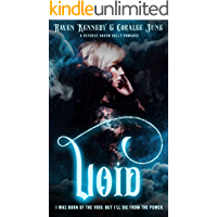 Void (English Edition)