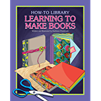 Learning to Make Books (How-to Library)