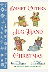 Emmet Otter's Jug-Band Christmas Kindle Edition