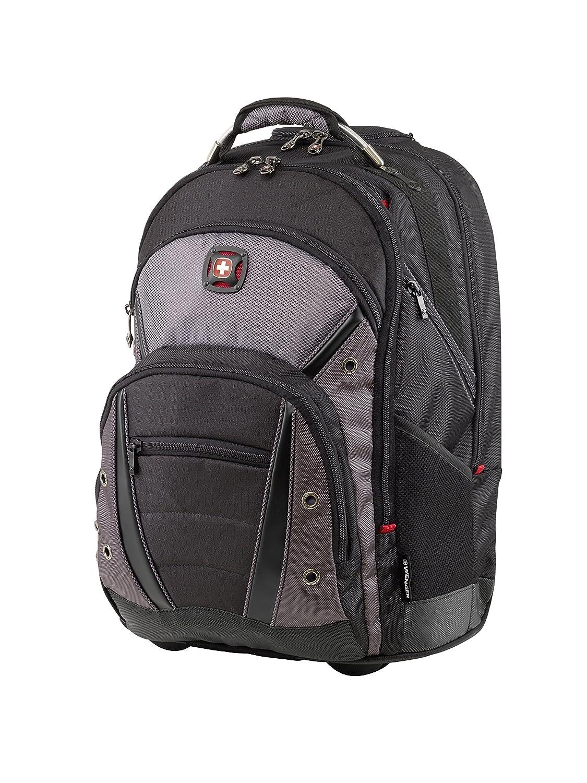 Amazon.com  Wenger Luggage Synergy Wheeled 16