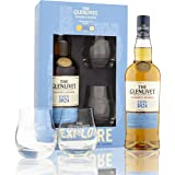 The Glenlivet Founder's Reserve Scotch Whisky with 2 Glasses, 70 cl