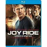 Joy Ride (Bilingual) [Blu-ray]