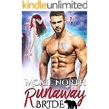 Runaway Bride: 7 Brides for 7 Bears