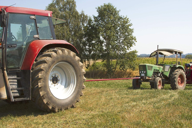 Kerbl Boucles de Remorquage pour /Élevage//Agriculture Urbaine 6 m