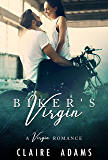 Biker's Virgin (Virgins - Book #3)