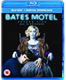 Bates Motel: Season 5 [Blu-ray]