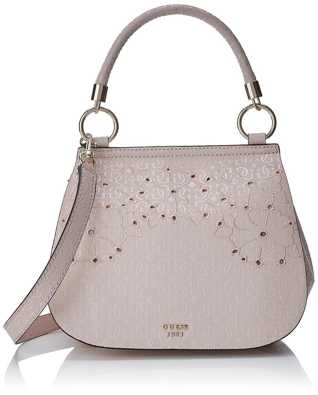 Guess Damen Handtasche mit oberen Griff