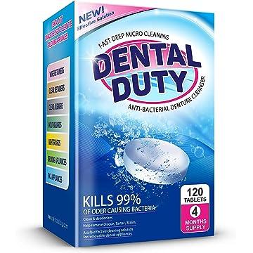 best Dental Duty Anti-Bacterial reviews