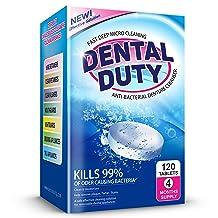 Dental Duty Anti-Bacterial