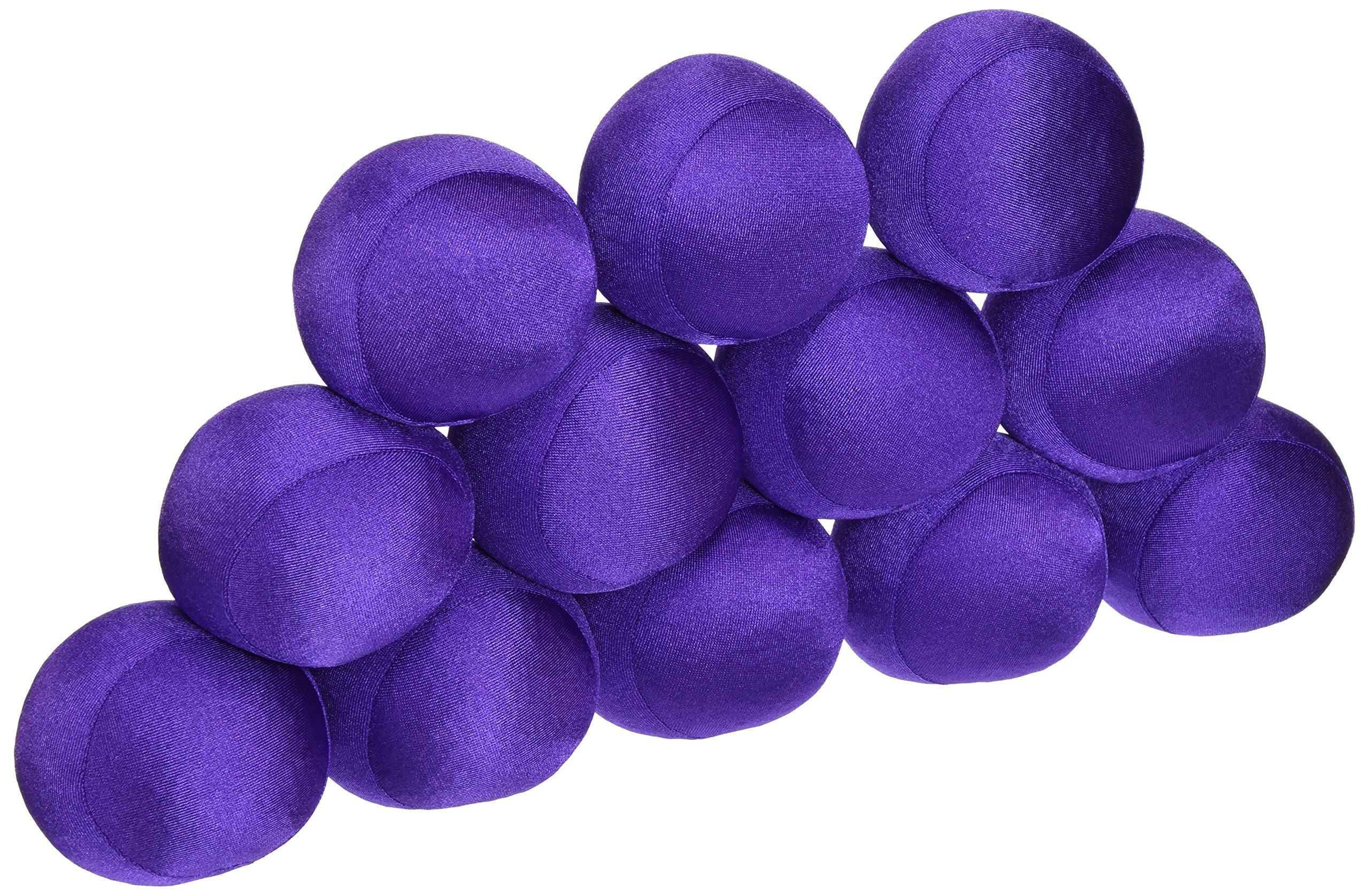 Lavender Luvies Lavender Stress Balls, Purple - 12 Pack