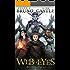 Web of Eyes (The Buried Goddess Saga Book 1)