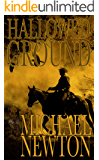 Hallowed Ground (Gideon Thorn #6)